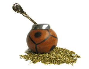 Yerba Mate thee